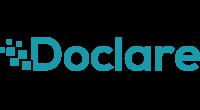 Doclare logo