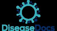 DiseaseDocs logo