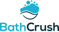 BathCrush logo