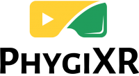 Phygixr logo