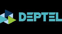 Deptel logo