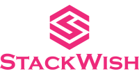 StackWish logo