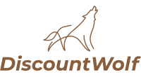 DiscountWolf logo