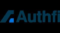 Authfi logo