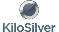 KiloSilver logo