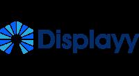 Displayy logo