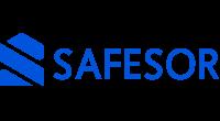 Safesor logo
