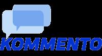 KOMMENTO logo