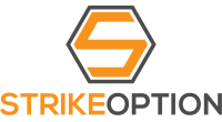 StrikeOption logo