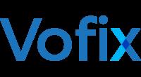 Vofix logo