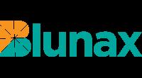 Blunax logo