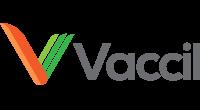 Vaccil logo