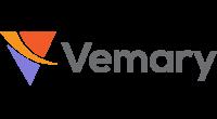 Vemary logo