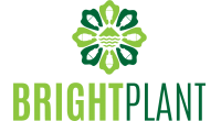 BrightPlant logo