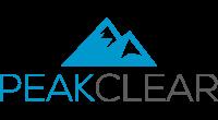 PeakClear logo