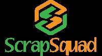 ScrapSquad logo