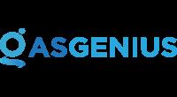 AsGenius logo