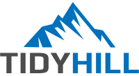 TidyHill logo