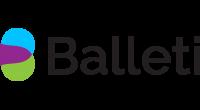 Balleti logo