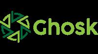 Ghosk logo