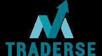 Traderse logo