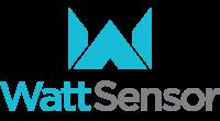 WattSensor logo