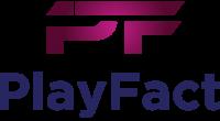 Playfact logo