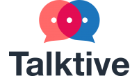 Talktive logo