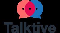 Talktive logo