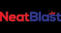 NeatBlast logo