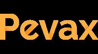 Pevax logo