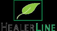 HealerLine logo