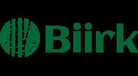 Biirk logo