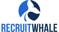 RecruitWhale logo