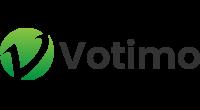 Votimo logo