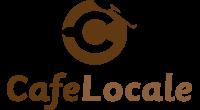 CafeLocale logo