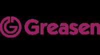 Greasen logo