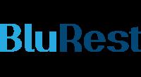 BluRest logo