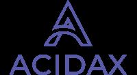 Acidax logo