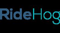 RideHog logo