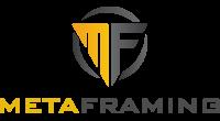 Metaframing logo