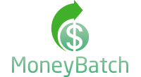 MoneyBatch logo