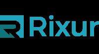 Rixur logo