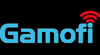 Gamofi logo