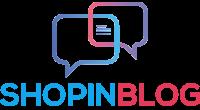 Shopinblog logo