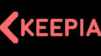 Keepia logo