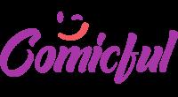 Comicful logo