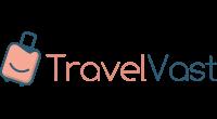 TravelVast logo