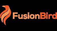 FusionBird logo
