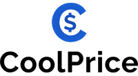 CoolPrice logo